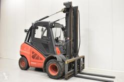 Linde H45D H 45 D naftový vozík použitý