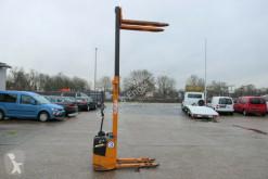 Still EGV 10 DUPLEX Hubhöhe 3300 chariot diesel occasion
