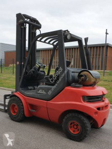 Vysokozdvižný vozík plynový vysokozdvižný vozík Linde T30