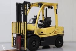 Vysokozdvižný vozík Hyster H3.0FT ojazdený