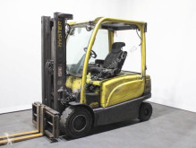 Hyster J 2.5 XN used electric forklift