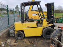 Hyster H 2.50 XL used diesel forklift