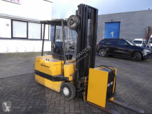 Electric forklift J.H.Rich EFG1-6G115-350Z1