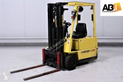 Hyster electric forklift A-1,50-XL