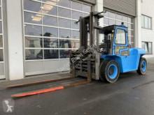 HanseLifter HLDS100 / Verstellgerät & Seitensch. dieseltruck brugt