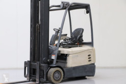 Crown SCT6020-1.6 Forklift used