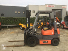 Toyota gas forklift 426FGF15