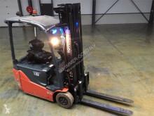 Toyota 8FBE18T chariot électrique occasion