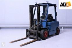 Vysokozdvižný vozík Hyster H2.5XMX dieselový vysokozdvižný vozík ojazdený