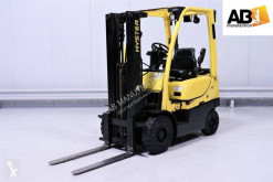 Hyster H1.6FT stivuitor pe gaz second-hand