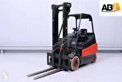 Linde E30-02 chariot électrique occasion