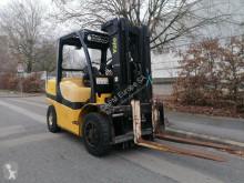 Yale diesel forklift GDP40VX