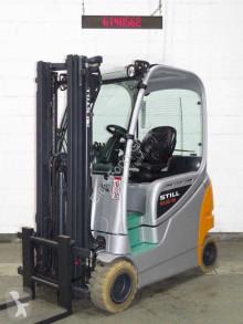 Vysokozdvižný vozík Still rx20-18p/h ojazdený