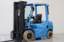 Toyota 52-8FDF25 Forklift used