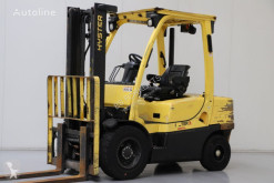 Hyster H3.0FT Forklift used