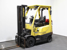 Hyster gas forklift H 1.6 FT LPG