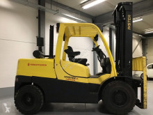 HysterH5.0FT可升降式叉车 H5.0FT 4 Whl Counterbalanced Forklift <10t 二手