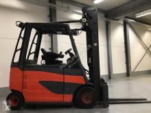 Linde Forklift E25HL-01/600 4 Whl Counterbalanced Forklift <10t