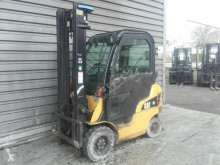 Carrello elevatore a gas Caterpillar GP15N