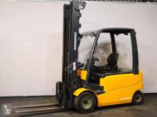 Jungheinrich EFG430 eldriven truck begagnad