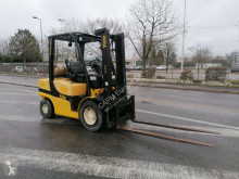 Yale gas forklift GLP35