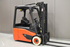 Linde electric forklift E 16-02 E 16-02