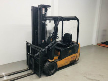 Hangcha CPDS20J used electric forklift