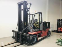 Kalmar ECE80-9 wózek elektryczny używany