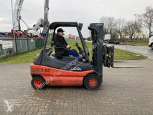 Stivuitor Linde E30-03-600 second-hand