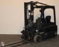 Chariot électrique Linde E 16 L/386-02 EVO