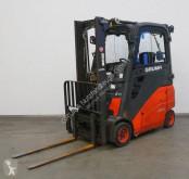 Chariot électrique Linde E 16 PH/386