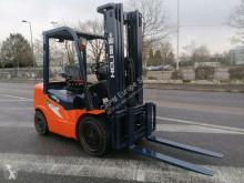 汽油叉车 Heli CPCD30