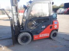 Gas heftruck Toyota 02-8FGF25