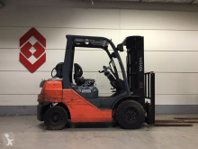 Toyota 32-8FG25 SAS 4 Whl Counterbalanced Forklift <10t Forklift used