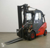 Linde H 35 D/393-02 EVO (3B) motostivuitor second-hand