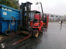 Clark CDP40 diesel vagn begagnad