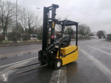 Yale ERP16VT used electric forklift