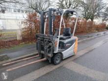 Chariot électrique Still R50/15