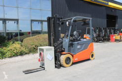 Toyota 8FBMT30 used electric forklift