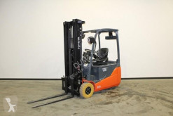 Toyota 8FBE18T used electric forklift
