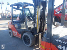 Toyota 02-8FDF30 used diesel forklift