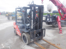 Toyota 02-8FDF25 used diesel forklift