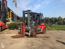 Gas heftruck Linde H60T-02