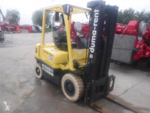 Hyster H 2.5 XT used diesel forklift