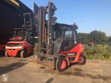 Diesel heftruck Linde H70D-02