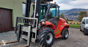 Manitou M 50-2 chariot diesel occasion