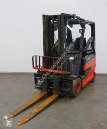 Chariot électrique Linde E 25/600 HL/387