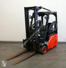 Linde E 14/386 elektrický vozík použitý