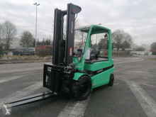 Mitsubishi FB50 used electric forklift