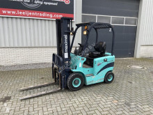 Maximal FB15 used electric forklift
